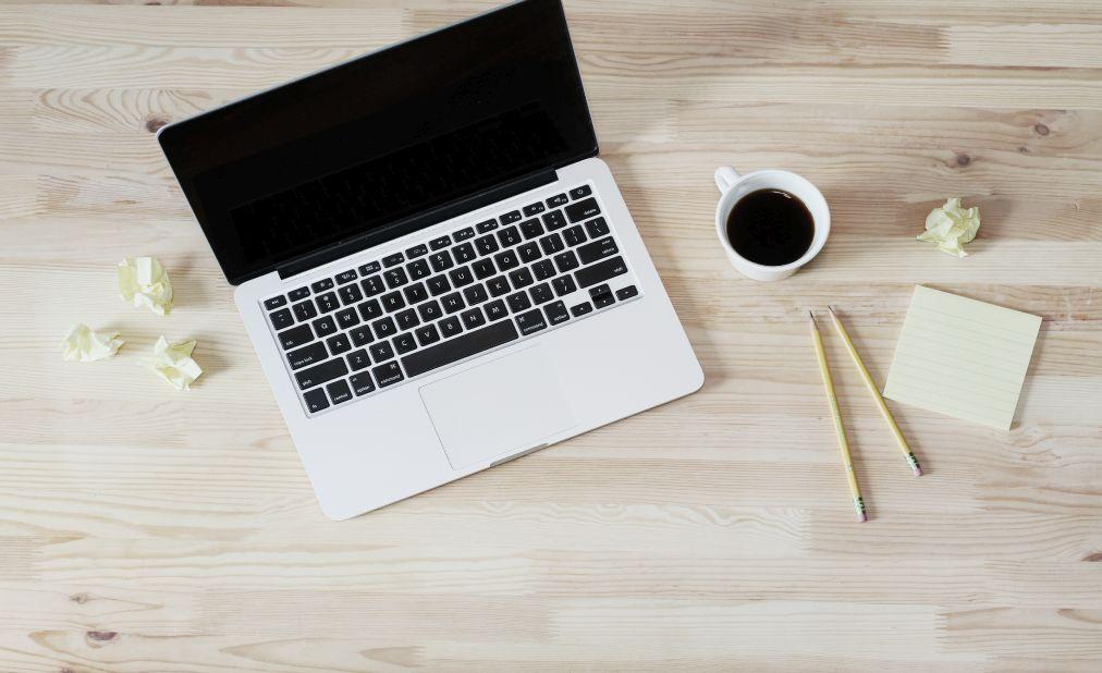 10 Gründe weshalb du einen Blog starten solltest