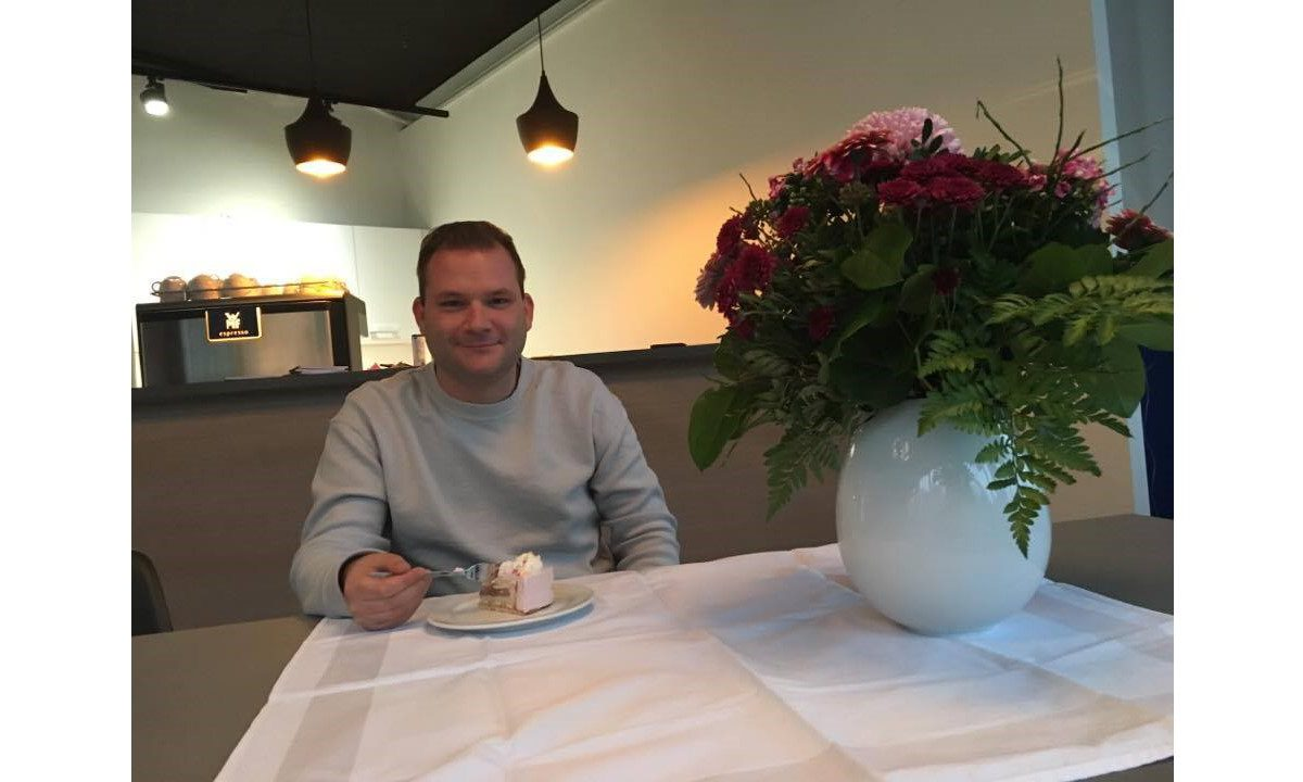 T5 CONTENT'S WHO IS WHO: BOSTJAN