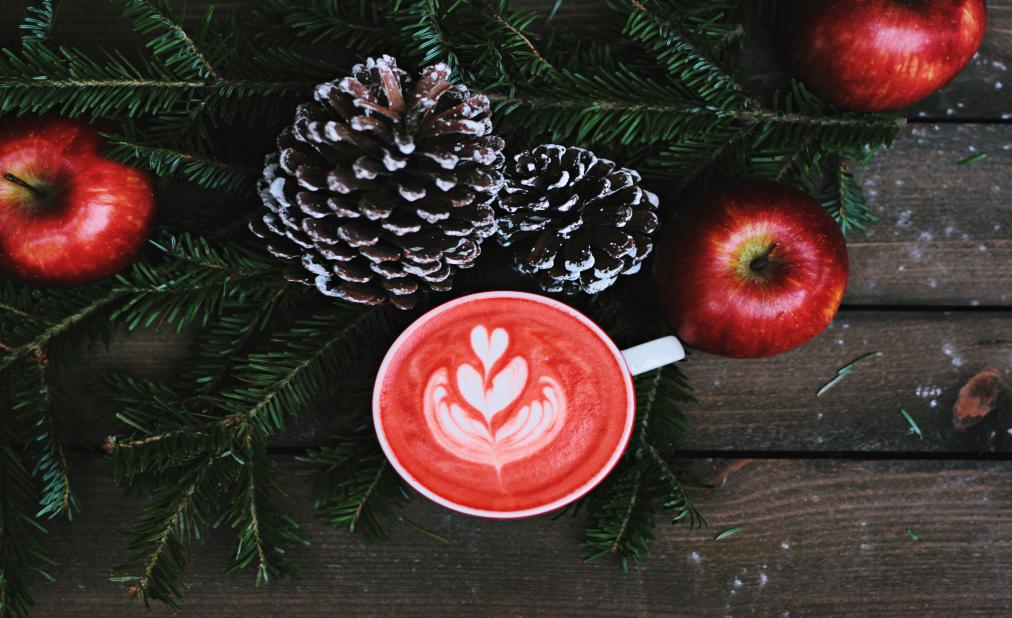 Bloggen während der Weihnachtszeit – Anregungen und Ideen