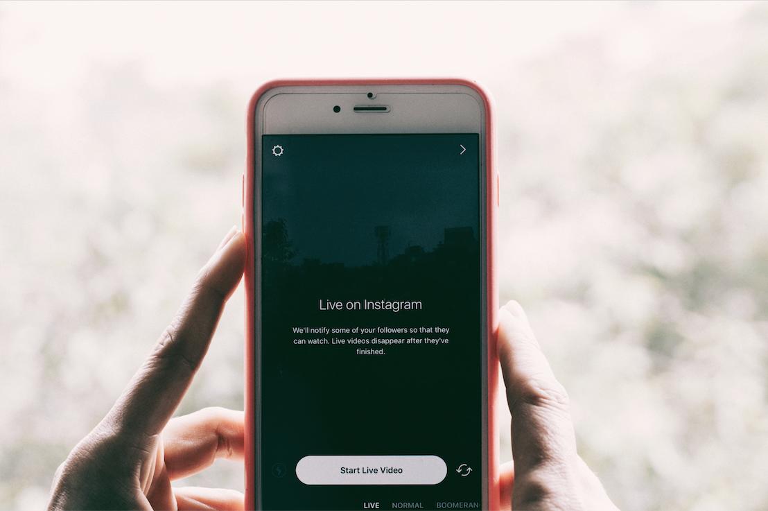 Praxistipp, der brennend interessiert: Werbekennzeichnung auf Instagram!