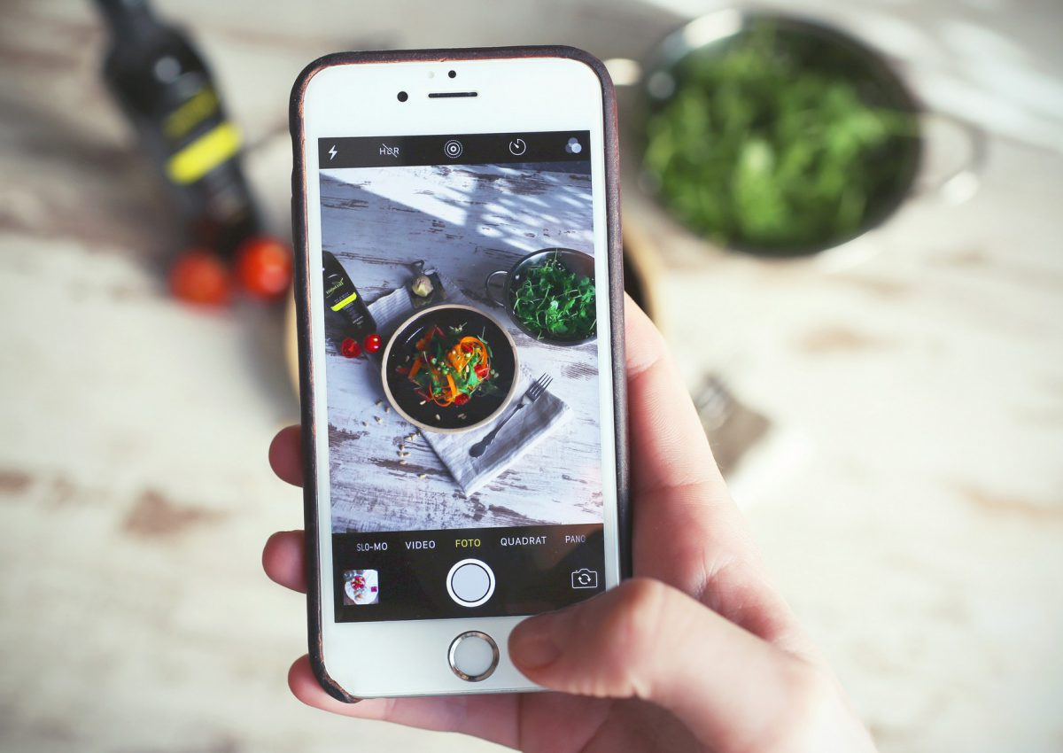 Tipp: Blog-Traffic-Boost durch Instagram? Ja, das geht!