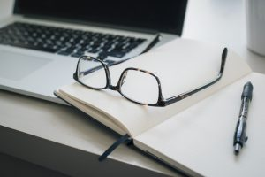 Blogbeiträge schreiben