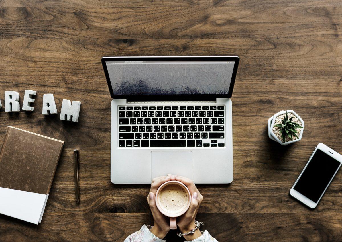 Spannend Schreiben: Tipps für Deinen Blogbeitrag